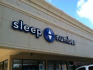 Sleep Number Beds Stores The Sleep Number M7 Memory Foam Bed What S Your Number