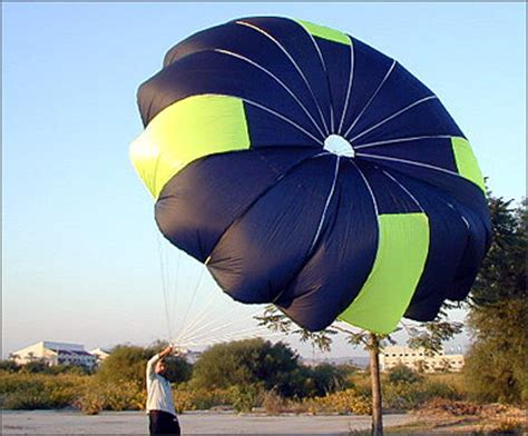Apco Reserve Parashut Cadangan Tandem apco mayday reserve emergency parachutes american