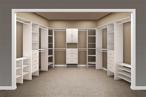 How To Design A Closet System by 3 Favorite Diy Closet Systems Closet Organization And Closet System