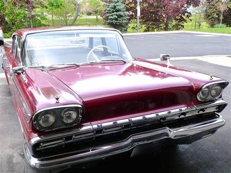 1959 Ford Monarch for sale #1863410 | Hemmings Motor News U 2 1959