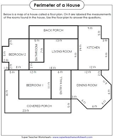 house perimeter perimeter house plans house design ideas