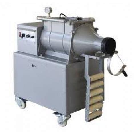 pug mill mixer design shimpo nvs 07 pugmill mixer