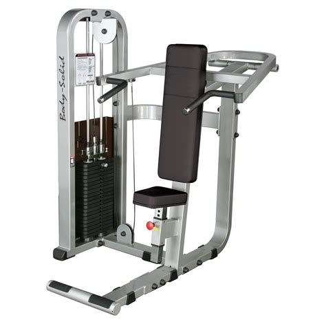 ssp 800g 2 pro club line shoulder press machine fitness