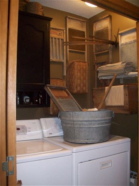 Primitive Laundry Room Decor Information About Rate My Space Questions For Hgtv Hgtv