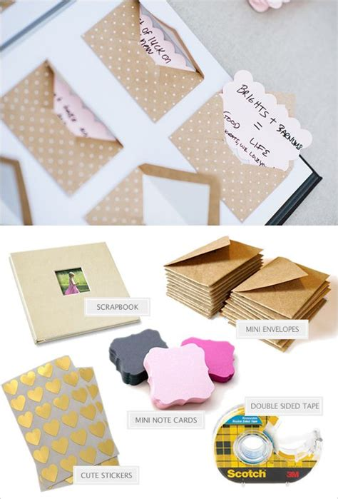 Baby Shower Guest Book Scrapbook Ideas by Pink Rustic Wedding In Calistoga California Wedding