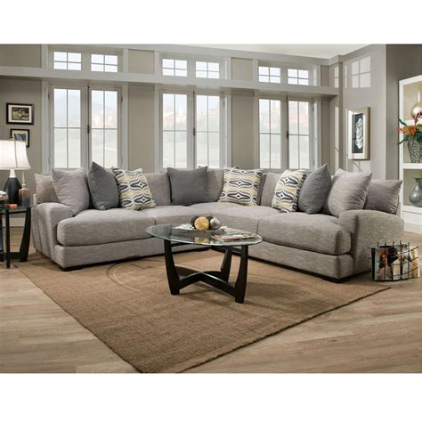 franklin sectional sofa reviews 808 barton stationary sectional franklin furniture product