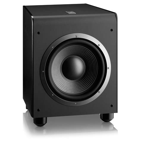 jbl es250pbk high performance 12 inch powered