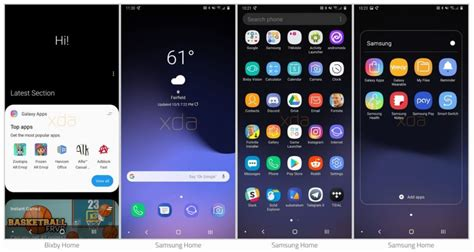 android 9 0 pie one ui beta for snapdragon galaxy note 9 unlocked variant