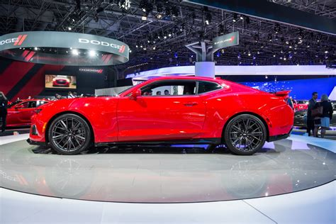 New Model Camaro by 2017 Camaro Models Best New Cars For 2018