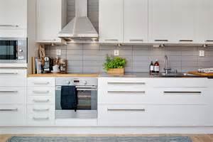 Cream Shaker Kitchen Ideas K 246 K Matplats Linn 233 Staden Hemnet Inspiration