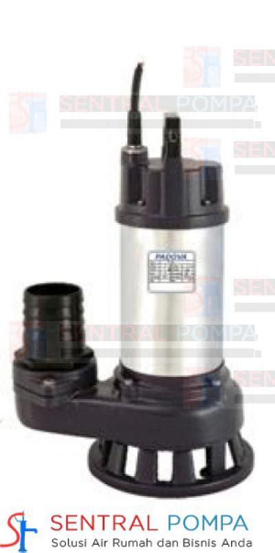 Pompa Celup 43 Watt pompa celup air kotor 3 phase sentral pompa solusi
