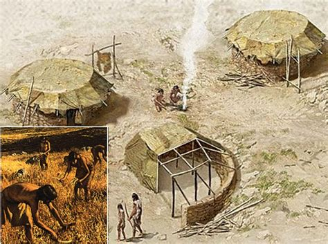 Decorated Homes Pictures fascinating millennia old natufian culture funerals with