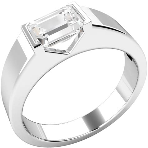 single engagement ring single engagement ring for in platinum with an