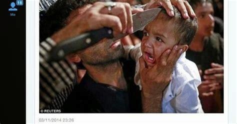 Gambar Dan Pisau Rambo gambar budak kecil dicederakan dengan pisau tersebar dan