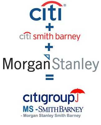 stanley smith barney merger the rises outtakes show the freeman and