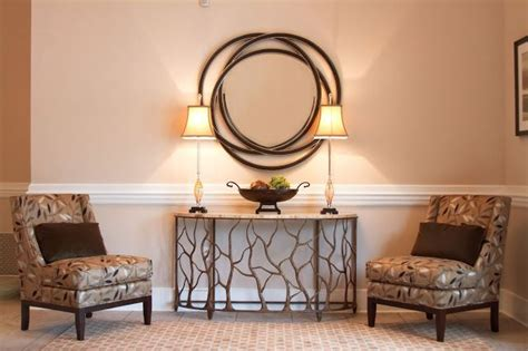 Foyer Seating Area Ideas by Rooms Project Reveal Church Foyer Makeover The Table