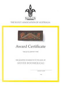 scout certificate templates cub scout award certificates templates just b cause