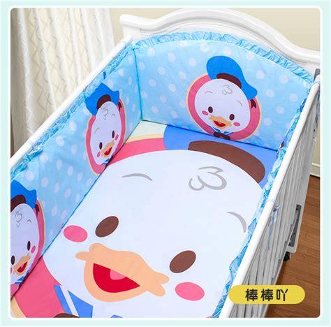 promotion 5pcs bedding set baby and boy crib