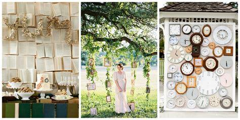 wedding unique backdrop diy wedding backdrops dinner 4 two