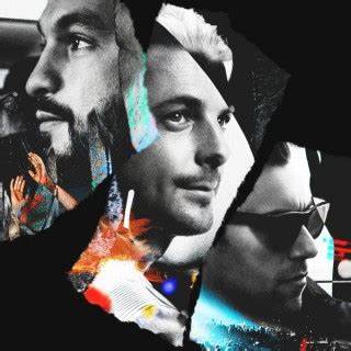 swedish house mafia one swedish house mafia one last tour a live soundtrack has it leaked