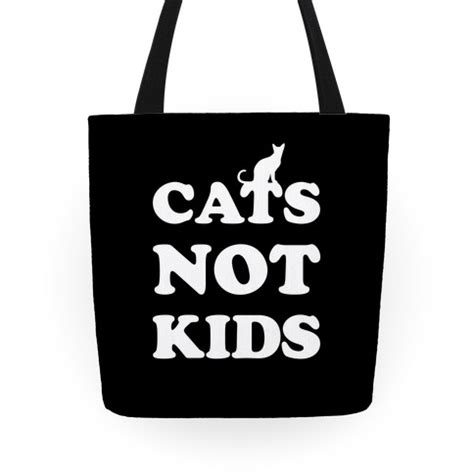 Not A Cat Tote Bag cats not tote bags grocery bags and canvas bags