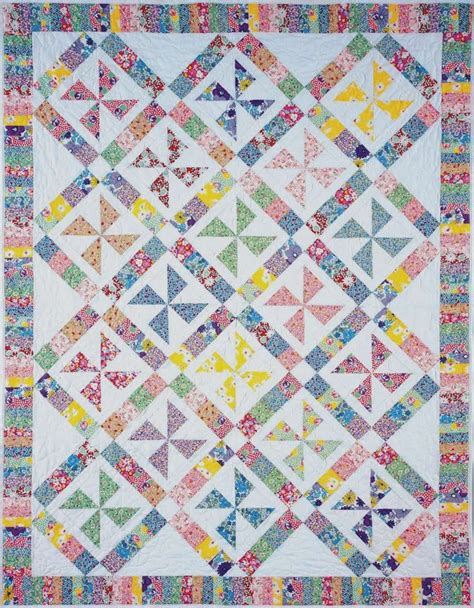 Pinwheels Quilt by Best 25 Pinwheel Quilt Ideas On