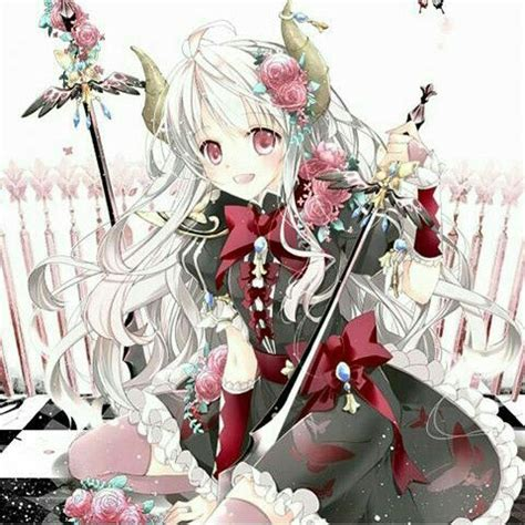 3157 best images about anime girls/character design on