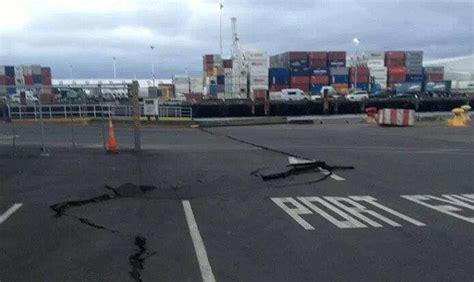 earthquake wellington earthquake felt in waikato stuff co nz