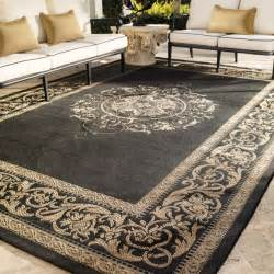 medallion outdoor rug traditional outdoor rugs by