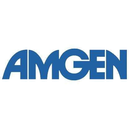 amgen on the forbes global 2000 list