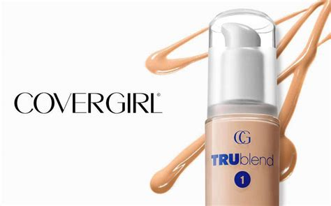 Kosmetik Covergirl covergirl trublend liquid make up classic