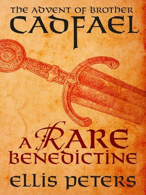 the chronicles of cadfael series 183 overdrive