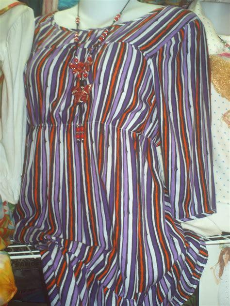 Blouse Wanita Big Size Murah butik baju wanita cantik blouse murah shop a lot boutique