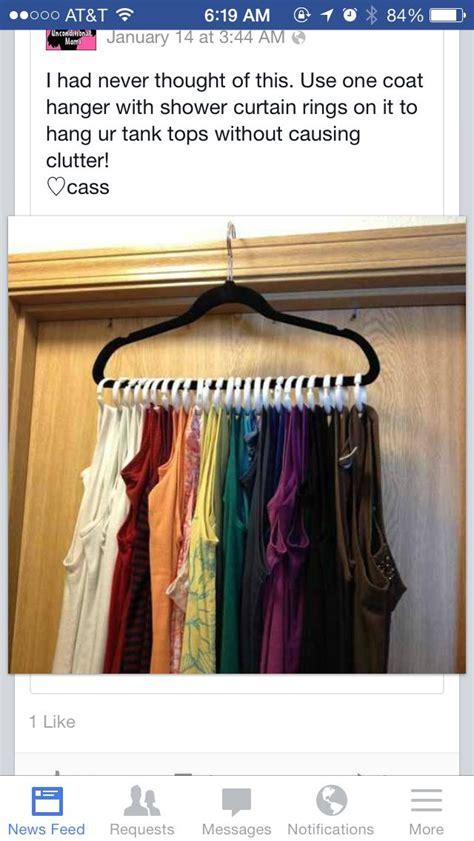 closet space saver style
