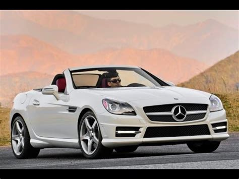 2015 mercedes benz slk start up and review 1.8 l turbo 4