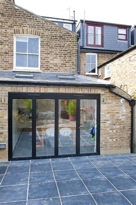 ideas for house extensions to the side of house islington side extension side return kitchen extension