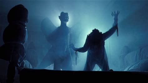 exorcist film synopsis the furniture the exorcist s possessed bedroom blog