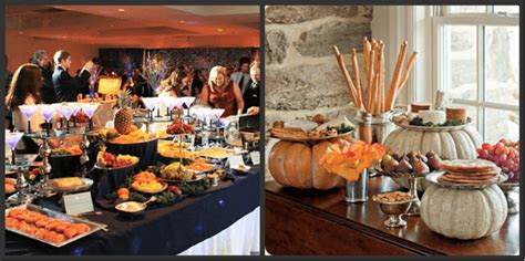 how to set up a buffet table 6 steps to setting a buffet table at your event