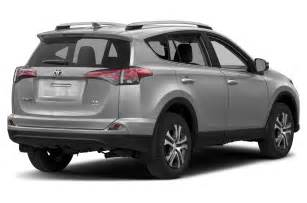Pictures Of A Toyota Rav4 New 2017 Toyota Rav4 Price Photos Reviews Safety