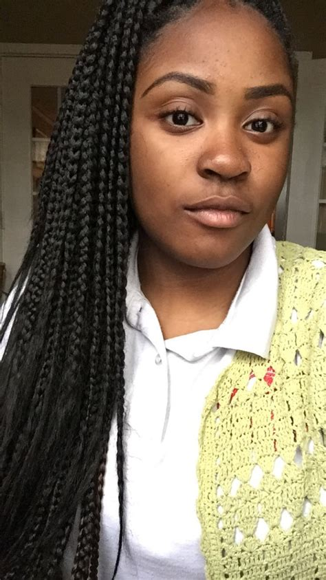 how to do poetic justice braids on small head 17 best images about hair on pinterest protective styles