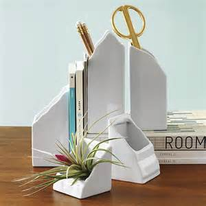 Modern Desk Accessories And Organizers Useful Desk Accessories For Modern Offices
