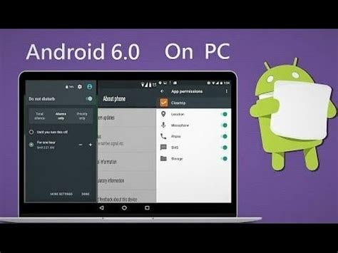 install android on pc how to install android 6 0 marshmallow on pc hd feb 2016