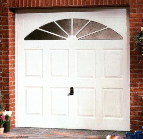 The Garage Guru Adding Windows To Your Garage Door Adding Windows To Garage Door