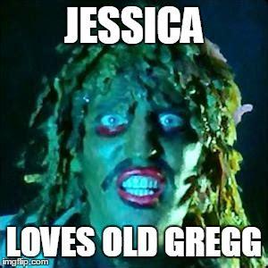 Old Gregg Meme - old gregg imgflip