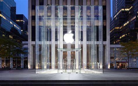 apple new york mobile stores apple store by bohlin cywinski jackson new