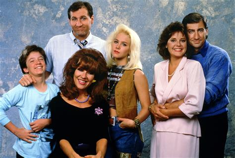 married with children cast index of link gallery uploads classic shows married with