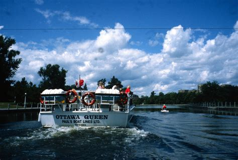 dinner on a boat ottawa rideau canal sea doo tour ontario ride planner intrepid