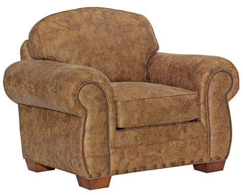 Upholstery Cambridge by Broyhill Furniture Cambridge Casual Style Chair With Nail