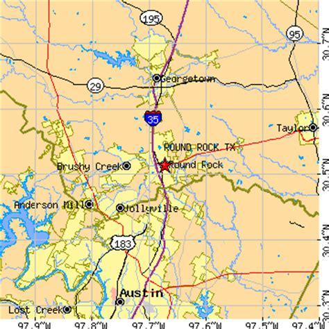 zip code map round rock tx round rock texas tx population data races housing
