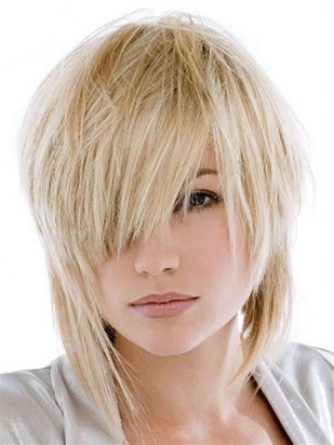 medium choppy hairstyles 40s 1000 ideas about medium choppy hair on pinterest choppy